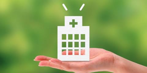 医療保険・がん保険